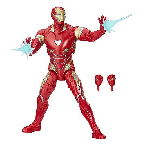 Marvel Legends Series Avengers Infinity War 6-inch Iron Man