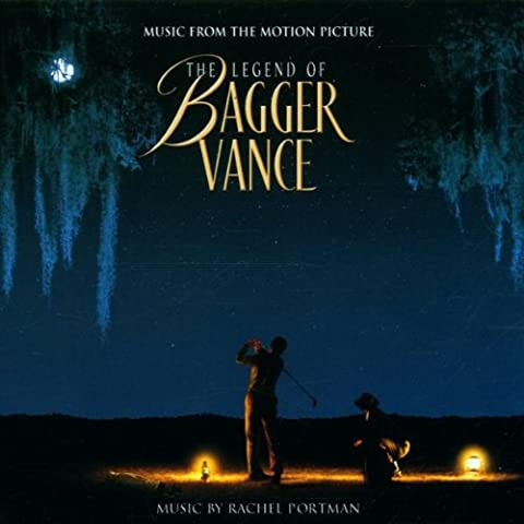 The Legend of Bagger Vance: Music from the Motion Picture (2000 Film) (Legends Of Na)