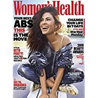 Womens Health Magazine Subscription 1 Year 10 Issues Deals