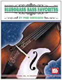 Bluegrass Bass Favorites, Fred Neumann, 078667153X