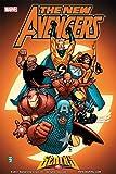 New Avengers Vol. 2: The Sentry (The New Avengers)