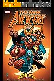 New Avengers Vol. 2: The Sentry: Sentry P. 1 (The New Avengers)
