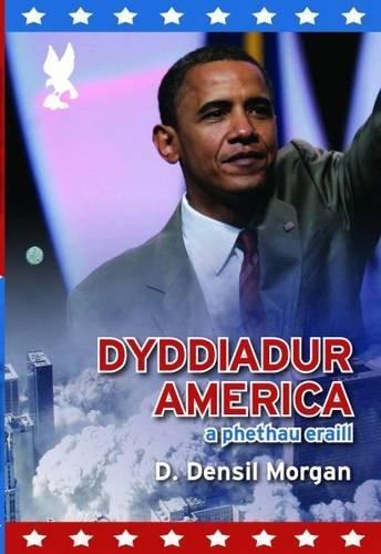 Dyddiadur America a Phethau Eraill (Welsh Edition)