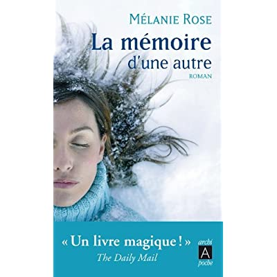 La Memoire D'une Autre (French Edition)