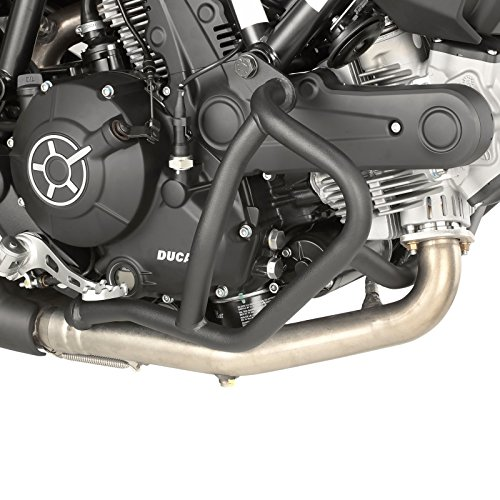 Paramotore Givi Ducati Scrambler Classic 15-16 nero