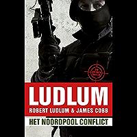 Het noordpool conflict (Jon Smith)