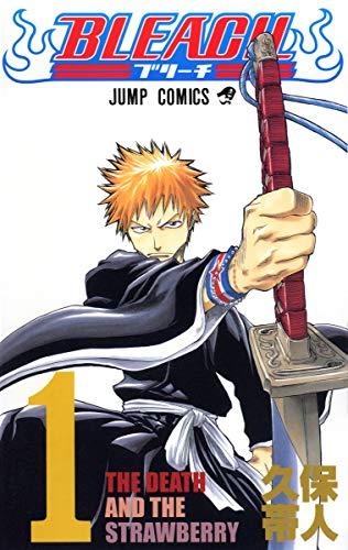 (Bleach, Volume 1 (Japanese Edition))