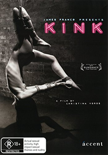 Kink | Documentary | NON-USA Format | PAL | Region 4 Import - Australia ()