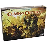 Clash of cultures [Edition en français/French Edition]