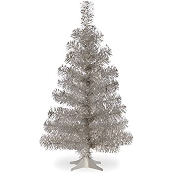 Amazon.com: BOS Genuine Aluminum Christmas Tree: Home ...