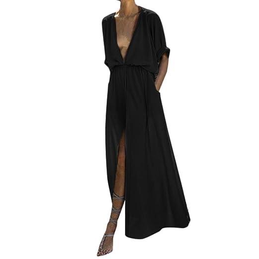 Scaling Dress For Women Maxi Dresses Women Solid Tank Maxi Dress