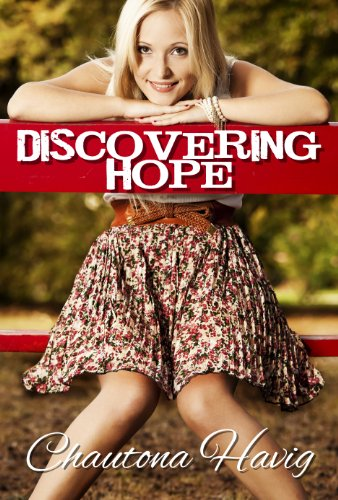 Discovering Hope by [Havig, Chautona]