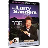 Larry Sanders Show: Seasons 1 & 2