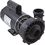 Waterway 3711621-1D 4HP 230V 1-Speed 56 Frame Executive Pump