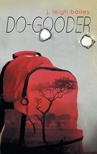 book cover of Do-Gooder