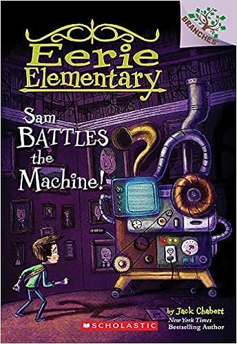 Sam Battles the Machine