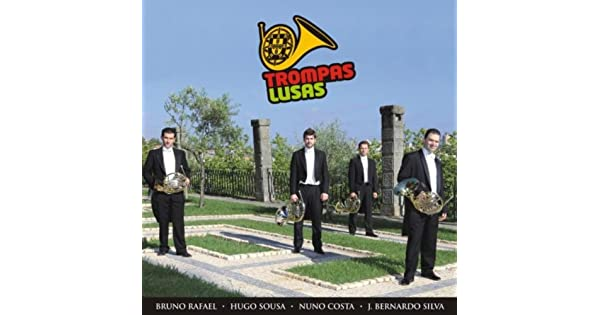 Amazon.com: Sechs Quartette: VI. Choral: Hugo Sousa, Nuno ...