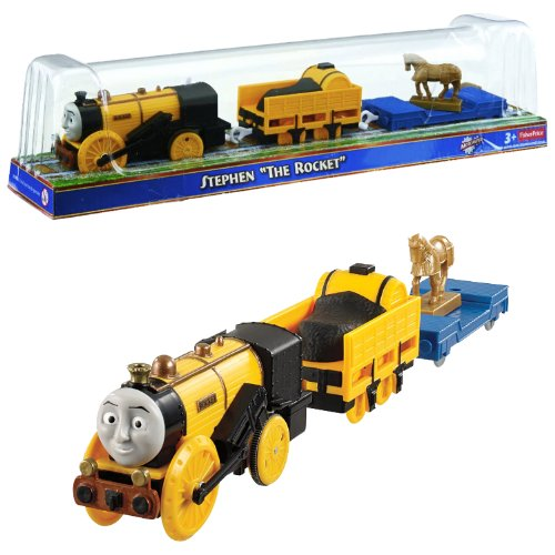 Fisher Price Year 2013 Thomas and Friends As Seen On