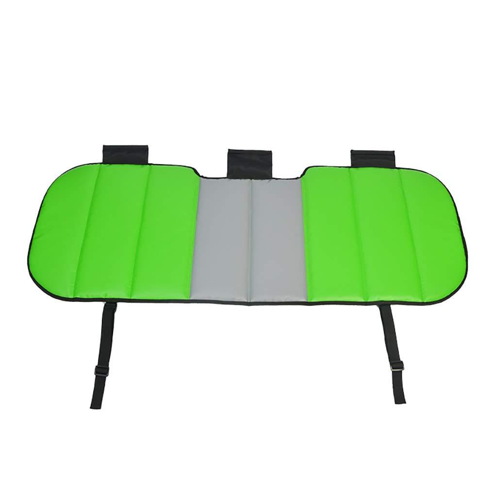 C Pet car seat Pet car seat cushion Pet mat Car mat Safety seat Rear seat safety seat Waterproof Resistant dirty Comfortable safe (color   B)