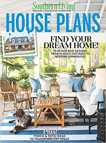 House Plans Southern Living 2019 5 10 Sip Meredith