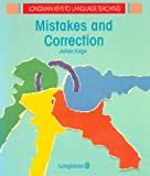 Mistakes and Correction 9780582746268