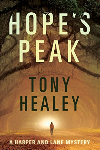 Hope's Peak by [Healey, Tony]