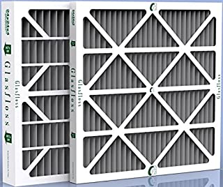 "product image for Santa Fe Advance (Original) Dehumidifier - Carbon Odor Control 12 x 12 x 1"" Filters - 24 pack"