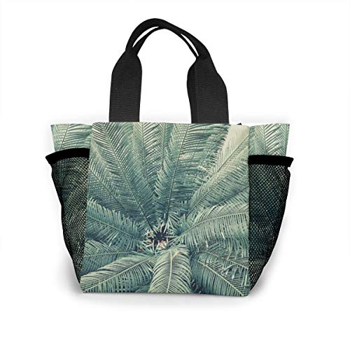 - Architd Commission Ironwood Has Not Yet Flowered Personal Handbag, Fashionable Lunch Bag and Cosmetic Bag