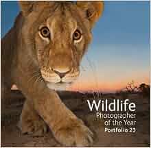 Amazon.com: Wildlife Photographer of the Year: Portfolio