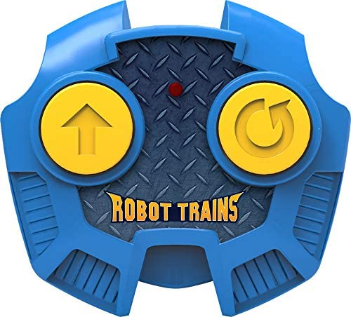 Robot Trains Kay Train Self-Transformable Radio Controlled 15 cm