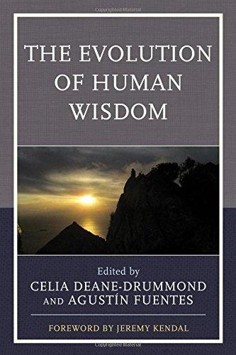 Books : The Evolution of Human Wisdom