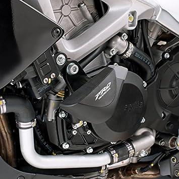 Puig 7074N Sturzpads Pro Yamaha mt-07 14 Schwarz
