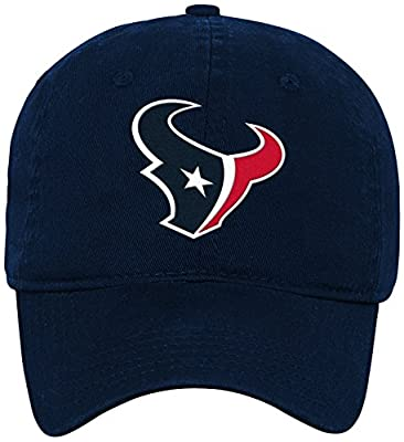 OuterStuff NFL Kids & Youth Boys Team Slouch Adjustable Hat from Outerstuff Licensed Youth Apparel