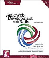 Agile Web Development with Rails, 4th Edition