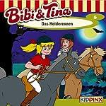 Das Heiderennen (Bibi und Tina 5) | Ulf Tiehm