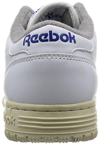 Int Clean R12 Exofit Logo Lo Reebok Baskets TwqAtxY