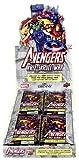 Marvel Avengers Kree-Skrull War Trading Cards Hobby