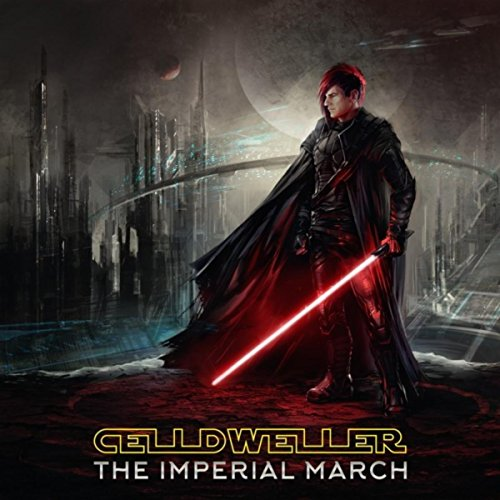 The Imperial March - Single