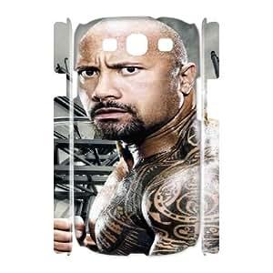 Samsung Galaxy S3 I9300 Phone Case WWE F5L6904