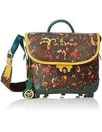 Messenger bag Piero Guidi | Magic Circus | Be Magic (multicolor)