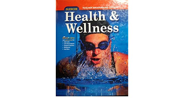 Glencoe health and wellness teachers edition 2008 linda meeks glencoe health and wellness teachers edition 2008 linda meeks 9780078760273 amazon books fandeluxe Images