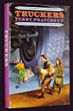 Truckers, Terry Pratchett, 0385299842