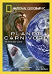 Planet Carnivore Sharks & Lions