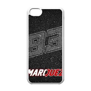 iPhone 5C Phone Case Marc Marquez KF5874769