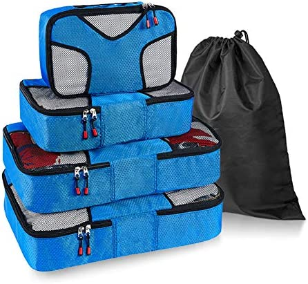 Magicbags Packing Lightweight Luggage Organizers product image