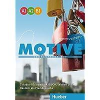 Motive - Kompaktkurs DaF: Audio-CDs zum Kursbuch A1-B1 (7)