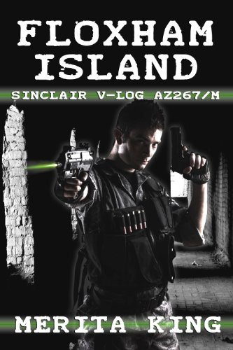 Book: Floxham Island ~ Sinclair V-Log AZ267/M by Merita King