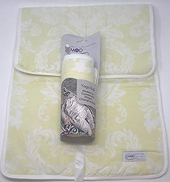 Amazon.com: Infant Yoga Roll/Portable Changing Mat (Soft ...