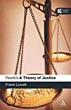 Rawls's 'A Theory of Justice': A Reader's Guide (Reader's Guides)