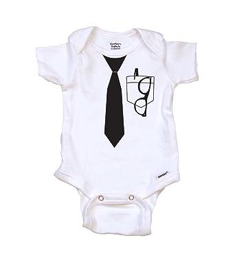 1acf2b14ead3 Amazon.com  Nerd-O-Rama Geeky Baby Clothes